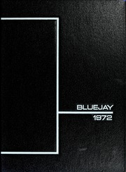 Page 1, 1972 Edition, Creighton University - Bluejay Yearbook (Omaha, NE) online yearbook collection