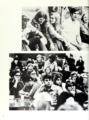 Page 10, 1972 Edition, Creighton University - Bluejay Yearbook (Omaha, NE) online yearbook collection