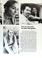 Page 11, 1972 Edition, Creighton University - Bluejay Yearbook (Omaha, NE) online yearbook collection