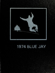 1974 Edition, Creighton University - Bluejay Yearbook (Omaha, NE)