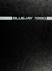 1980 Edition, Creighton University - Bluejay Yearbook (Omaha, NE)
