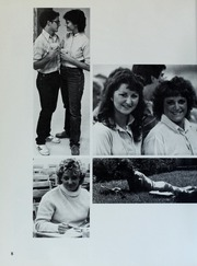 Page 12, 1984 Edition, Creighton University - Bluejay Yearbook (Omaha, NE) online yearbook collection