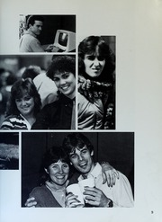 Page 13, 1984 Edition, Creighton University - Bluejay Yearbook (Omaha, NE) online yearbook collection