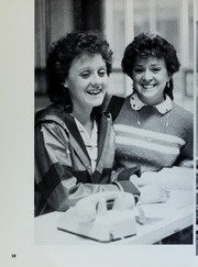 Page 14, 1984 Edition, Creighton University - Bluejay Yearbook (Omaha, NE) online yearbook collection