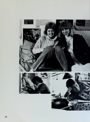 Page 16, 1984 Edition, Creighton University - Bluejay Yearbook (Omaha, NE) online yearbook collection