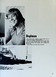 Page 17, 1984 Edition, Creighton University - Bluejay Yearbook (Omaha, NE) online yearbook collection