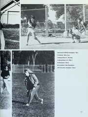 Page 223, 1985 Edition, Creighton University - Bluejay Yearbook (Omaha, NE) online yearbook collection