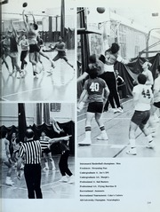 Page 225, 1985 Edition, Creighton University - Bluejay Yearbook (Omaha, NE) online yearbook collection