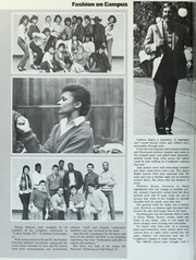 Page 84, 1985 Edition, Creighton University - Bluejay Yearbook (Omaha, NE) online yearbook collection
