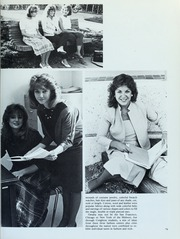 Page 85, 1985 Edition, Creighton University - Bluejay Yearbook (Omaha, NE) online yearbook collection