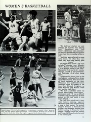 Page 157, 1986 Edition, Creighton University - Bluejay Yearbook (Omaha, NE) online yearbook collection