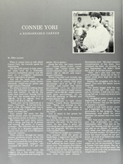 Page 158, 1986 Edition, Creighton University - Bluejay Yearbook (Omaha, NE) online yearbook collection
