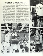 Page 160, 1986 Edition, Creighton University - Bluejay Yearbook (Omaha, NE) online yearbook collection
