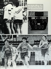 Page 161, 1986 Edition, Creighton University - Bluejay Yearbook (Omaha, NE) online yearbook collection