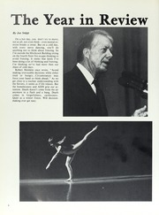 Page 10, 1988 Edition, Creighton University - Bluejay Yearbook (Omaha, NE) online yearbook collection