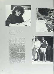 Page 6, 1988 Edition, Creighton University - Bluejay Yearbook (Omaha, NE) online yearbook collection