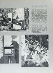 Page 7, 1988 Edition, Creighton University - Bluejay Yearbook (Omaha, NE) online yearbook collection
