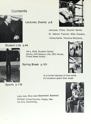 Page 8, 1988 Edition, Creighton University - Bluejay Yearbook (Omaha, NE) online yearbook collection