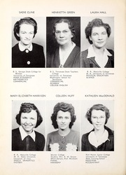 Page 12, 1944 Edition, Lee College - Vindauga Yearbook (Cleveland, TN) online yearbook collection