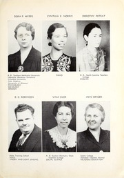Page 13, 1944 Edition, Lee College - Vindauga Yearbook (Cleveland, TN) online yearbook collection