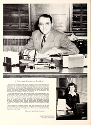 Page 12, 1950 Edition, Lee College - Vindauga Yearbook (Cleveland, TN) online yearbook collection
