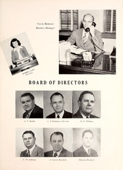 Page 15, 1950 Edition, Lee College - Vindauga Yearbook (Cleveland, TN) online yearbook collection