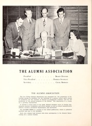 Page 16, 1950 Edition, Lee College - Vindauga Yearbook (Cleveland, TN) online yearbook collection