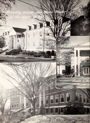Page 8, 1950 Edition, Lee College - Vindauga Yearbook (Cleveland, TN) online yearbook collection