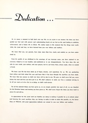 Page 10, 1953 Edition, Lee College - Vindauga Yearbook (Cleveland, TN) online yearbook collection