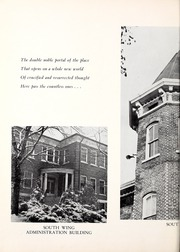 Page 12, 1953 Edition, Lee College - Vindauga Yearbook (Cleveland, TN) online yearbook collection