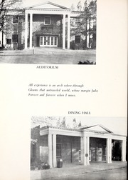 Page 16, 1953 Edition, Lee College - Vindauga Yearbook (Cleveland, TN) online yearbook collection