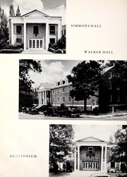 Page 12, 1954 Edition, Lee College - Vindauga Yearbook (Cleveland, TN) online yearbook collection