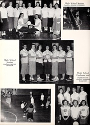 Page 144, 1954 Edition, Lee College - Vindauga Yearbook (Cleveland, TN) online yearbook collection