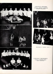 Page 146, 1954 Edition, Lee College - Vindauga Yearbook (Cleveland, TN) online yearbook collection