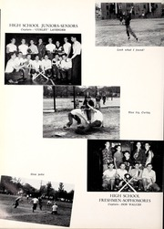Page 148, 1954 Edition, Lee College - Vindauga Yearbook (Cleveland, TN) online yearbook collection