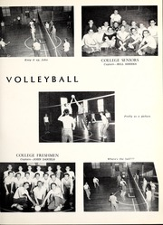 Page 149, 1954 Edition, Lee College - Vindauga Yearbook (Cleveland, TN) online yearbook collection