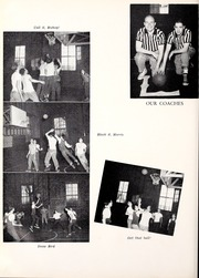Page 152, 1954 Edition, Lee College - Vindauga Yearbook (Cleveland, TN) online yearbook collection