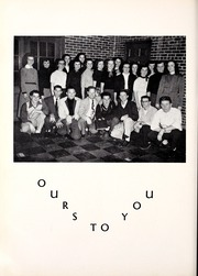 Page 154, 1954 Edition, Lee College - Vindauga Yearbook (Cleveland, TN) online yearbook collection