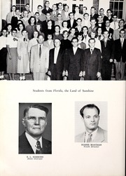 Page 156, 1954 Edition, Lee College - Vindauga Yearbook (Cleveland, TN) online yearbook collection