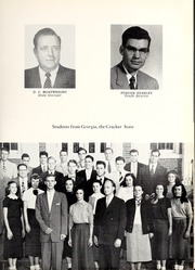 Page 157, 1954 Edition, Lee College - Vindauga Yearbook (Cleveland, TN) online yearbook collection