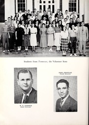 Page 160, 1954 Edition, Lee College - Vindauga Yearbook (Cleveland, TN) online yearbook collection