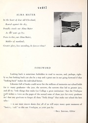 Page 8, 1954 Edition, Lee College - Vindauga Yearbook (Cleveland, TN) online yearbook collection