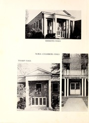 Page 10, 1956 Edition, Lee College - Vindauga Yearbook (Cleveland, TN) online yearbook collection