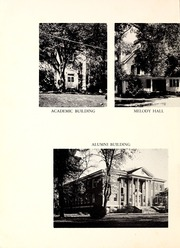 Page 8, 1956 Edition, Lee College - Vindauga Yearbook (Cleveland, TN) online yearbook collection