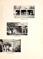 Page 9, 1956 Edition, Lee College - Vindauga Yearbook (Cleveland, TN) online yearbook collection