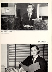 Page 13, 1960 Edition, Lee College - Vindauga Yearbook (Cleveland, TN) online yearbook collection
