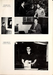 Page 15, 1960 Edition, Lee College - Vindauga Yearbook (Cleveland, TN) online yearbook collection