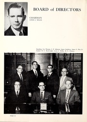 Page 16, 1960 Edition, Lee College - Vindauga Yearbook (Cleveland, TN) online yearbook collection