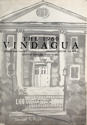 Page 5, 1960 Edition, Lee College - Vindauga Yearbook (Cleveland, TN) online yearbook collection