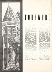 Page 8, 1960 Edition, Lee College - Vindauga Yearbook (Cleveland, TN) online yearbook collection